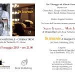 Omaggio ad Alberto Lionello - Sala Trevi, Cineteca Nazionale