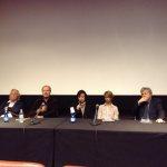 Con Stefano Simoncelli (poeta), Giorgio Crisafi (attore), Angela Cristofaro (AG Book Publishing) e Marco Parodi (regista)