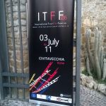 International Tour Film Festival 2015