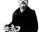 Mimmo Mangione (Enrico IV, foto studio)