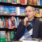 Il regista Claudio Tortora