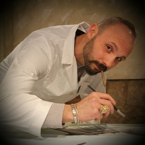 Tommaso Andreini