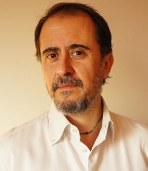 Lo scrittore Paolo Zardi