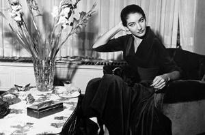 Maria Callas (1923 -1977)