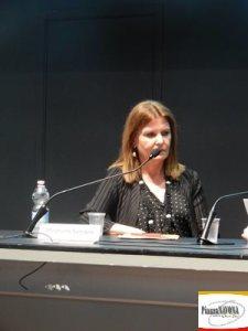 Margherita Guccione, Direttore Maxxi Architettura (P. Chiara Ricci)