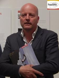 Lars Boering (Ph. Chiara Ricci)