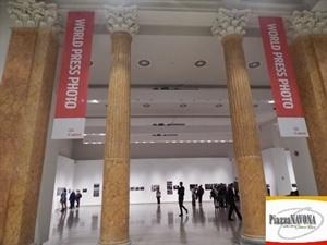 La mostra World Press Phot al Palazzo delle Esposizioni
