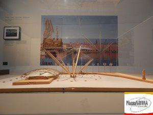Il progetto di Renzo Piano per il Porto Antico di Genova, 2002 (Ph. Chiara Ricci)