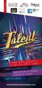 The Talent Show Italia