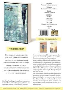 """La scheda di """"La bellezza dell'attesa"""" di Nicoletta Prestifilippo (Edizioni della Sera)"""