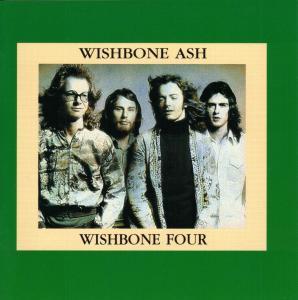"Wishbone Ash, ""Wishbone Four"""