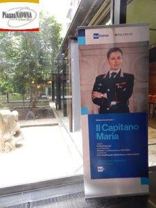 """""""Il Capitano Maria"""" (Ph. Chiara Ricci)"""