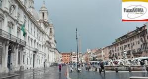 Piazza Navona (Ph. Chiara Ricci)