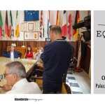 """Conferenza stampa del Premio Letterario Nazionale """"EquiLibri"""" (Ph. Gino Aloisio)"""