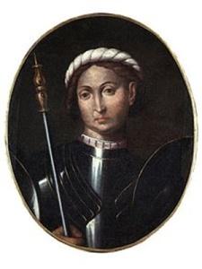 Ritratto di Francesco I di Gonzaga