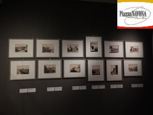 Immagini del Fondo Parker del Museo di Roma (Ph. Chiara Ricci)