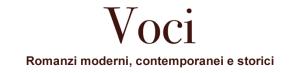 """La collana """"Voci"""" della Casa Editrice Scrittura & Scritture"""
