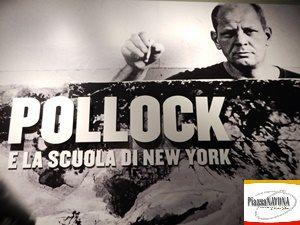Pollock e la Scuola di New York (Ph. Chiara Ricci)