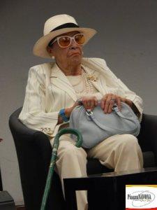 Vera Pescarolo (Ph. Chiara Ricci)