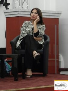 Rosanna Fratello (Ph. Chiara Ricci)