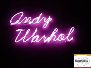 Andy Warhol (Ph. Chiara Ricci)
