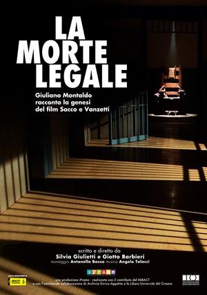 """La morte legale: il docufilm sulla genesi di """"Sacco e Vanzetti"""" di Giuliano Montaldo"""