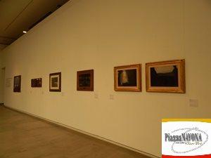 """La mostra """"Balla a Villa Borghese"""" (Ph. Chiara Ricci)"""