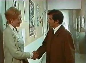 """Bruno Cirino in """"Diario di un maestro"""" di Vittorio De Seta, 1973"""