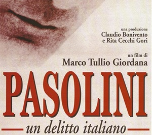 """""""Pasolini, un delitto italiano"""" di Marco Tullio Giordana (1995)"""