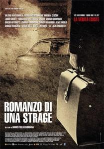 """""""Romanzo di una strage"""" di Marco Tullio Giordana (2012)"""