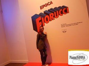"""Epoca Fiorucci"" (Ph. Rubrica online ""Piazza Navona"")"