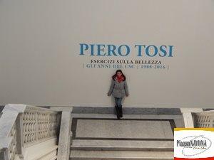 """Piero Tosi. Esercizi sulla bellezza. Gli anni del CSC 1988-2016 (Ph. rubrica online """"Piazza Navona"""")"""