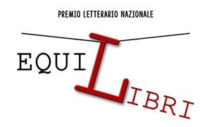 """Premio Letterario Nazionale """"EquiLibri"""" (Graphic Art Gino Aloisio)"""