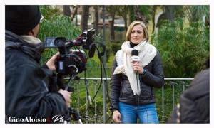Antonietta Di Martino (Ph. Gino Aloisio)