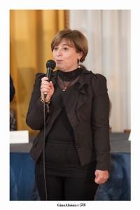 Dottoressa Paola Landi, Consigliere Comunale (Ph. Gino Aloisio)