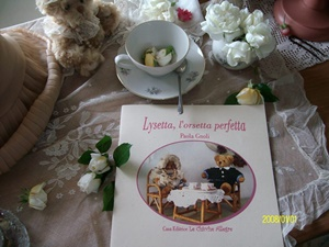 """Lysetta l'Orsetta Perfetta"" di Paola Gnoli"
