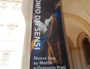 Il trionfo dei sensi. Nuova luce su Mattia e Gregorio Preti (Ph. Chiara Ricci)