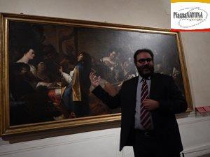 Alessandro Cosma (Ph. Chiara Ricci)