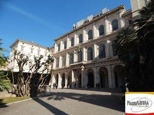 Palazzo Barberini (Ph. Chiara Ricci)