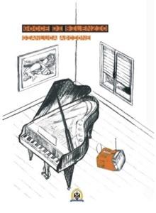 """Gocce di silenzio"" di Gianluca Ascione (Centro Studi Tindari Patti)"