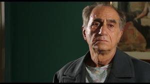Pino Ammendola in una scena del film