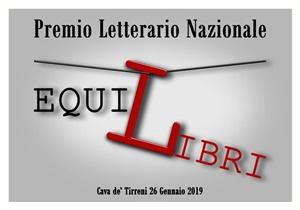 """Premio Letterario Nazionale """"EquiLibri"""" - 2018"""