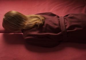 """Anni Leppälä, """"Mirror blanket"""" (Per gentile concessione di Anni Leppälä)"""