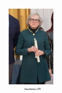 """Roberta Fasanotti riceve il Premio Letterario Nazionale """"EquiLibri"""" - Edizione 2018"""