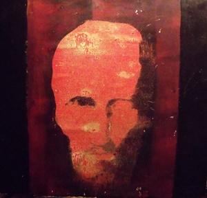 """Ettore Aldo Del Vigo, """"Autoritratto eseguito a 12 anni"""" (Courtesy of Ettore Aldo Del Vigo)"""