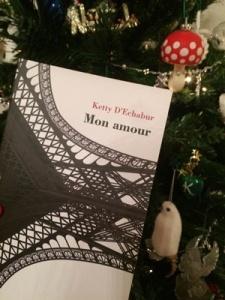 """""""Mon amour"""" di Ketty D'Echabur (Mds Editore)"""