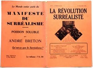 Il Manifesto Surrealista
