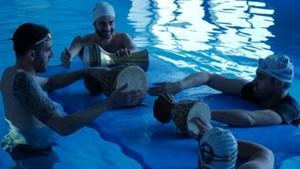 """Swim'n'Swing"" (Courtesy of Dario Masala)"