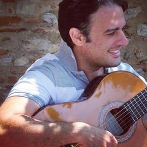 Il Maestro Alessandro Calcaramo (Per gentile concessione di Alessandro Calcaramo)
