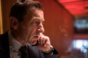 Antonio de la Torre in una scena del film (Ph. ©Julio Vergne)